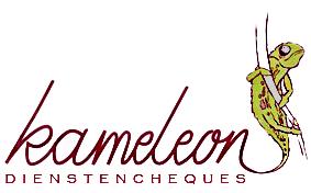 Logo kameleondiensten